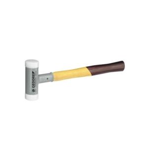 Gedore terugslagvrije hamer 248 H-35